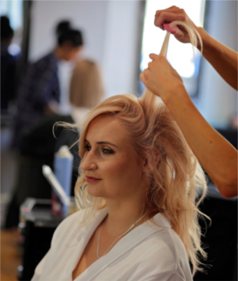 Hairdressing at Peter Marsh Hairdressing